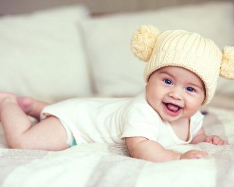 Моя заветная мечта - родить ребенка