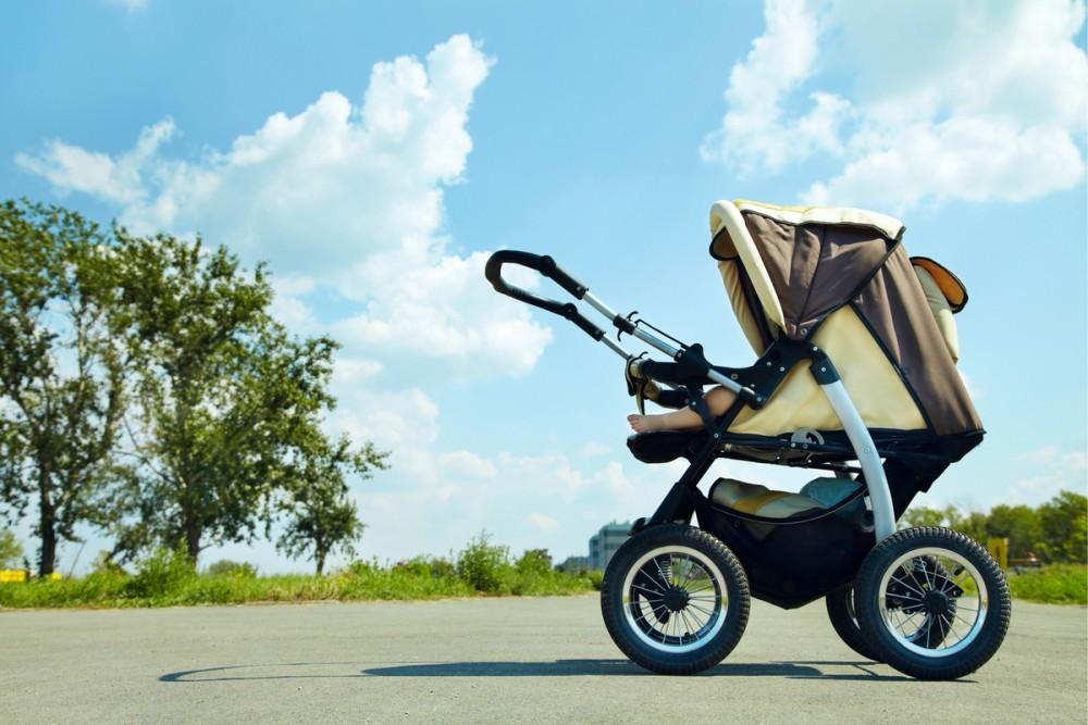 Детские коляски трансформеры что это такое?