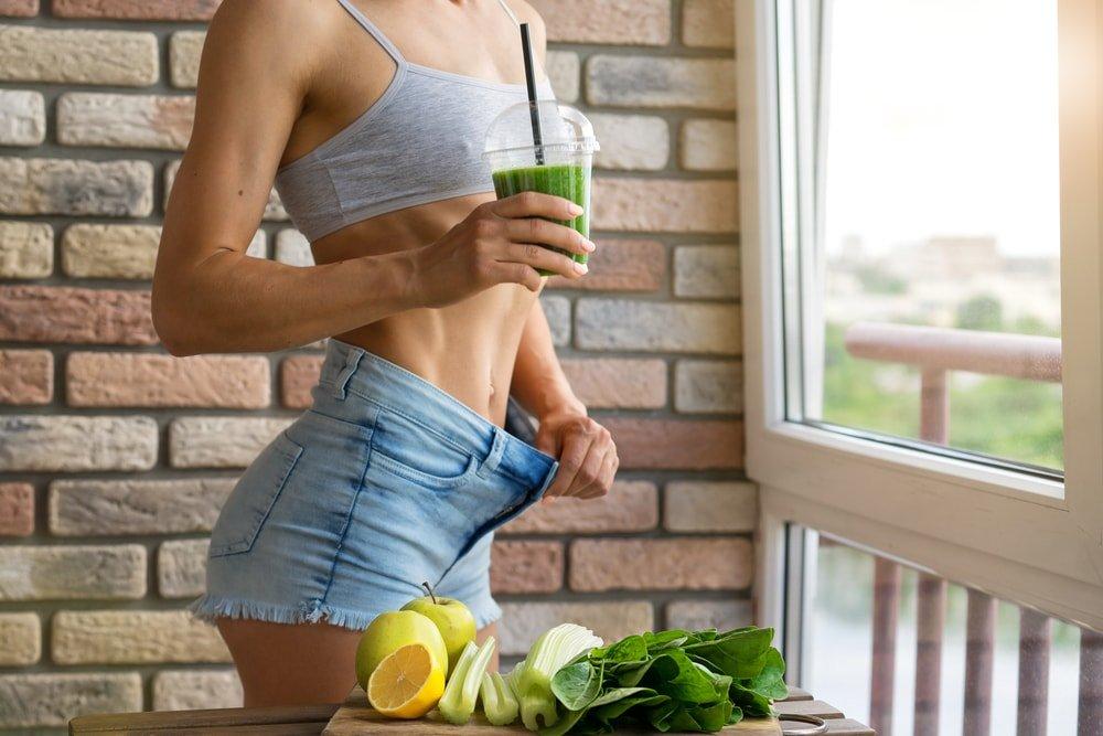 Разгон метаболизма для похудения