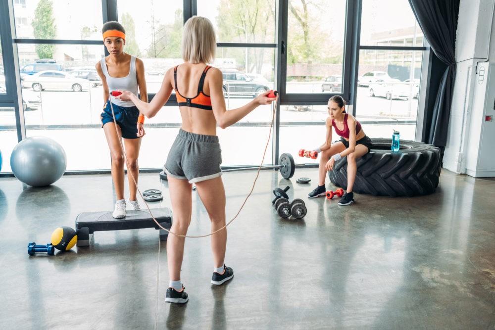Фитнес 2018: главные тренды и их особенности