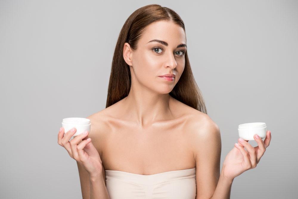 Натуральная гипоаллергенная косметика для лица: как выбрать?