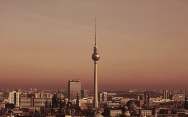 Самые красивые и впечатляющие города Германии