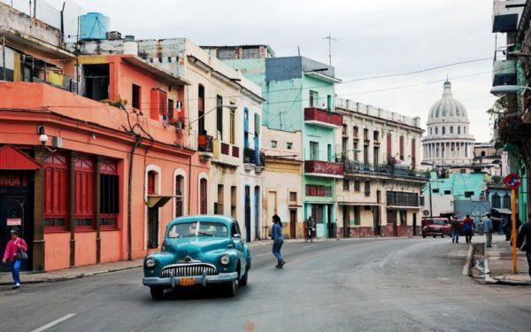 Своеобразная романтика отдыха на Кубе