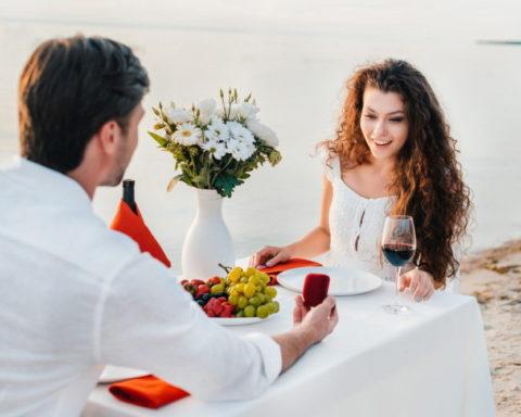 Романтические идеи: где их искать?