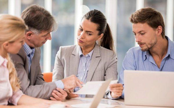 Как изменить взаимоотношения в рабочем коллективе, если они не сложились