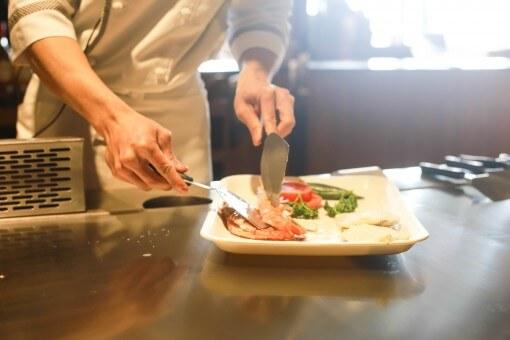 Заказ готовой еды — решение современного делового человека
