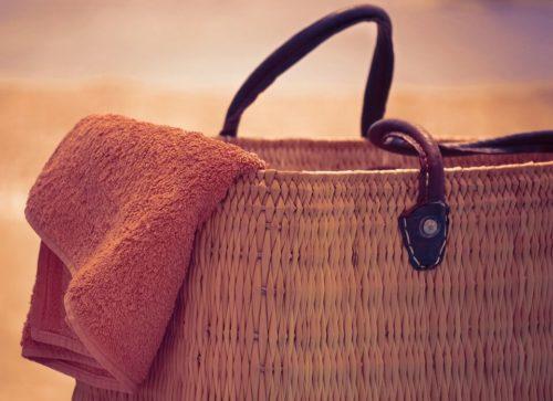 Какую сумку для пляжа купить уже сегодня?