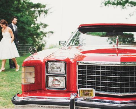 Самые нестандартные свадьбы
