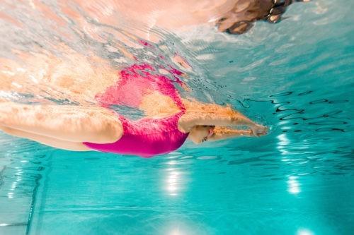 Как подобрать купальник для бассейна