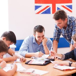 Как изучать английский на работе
