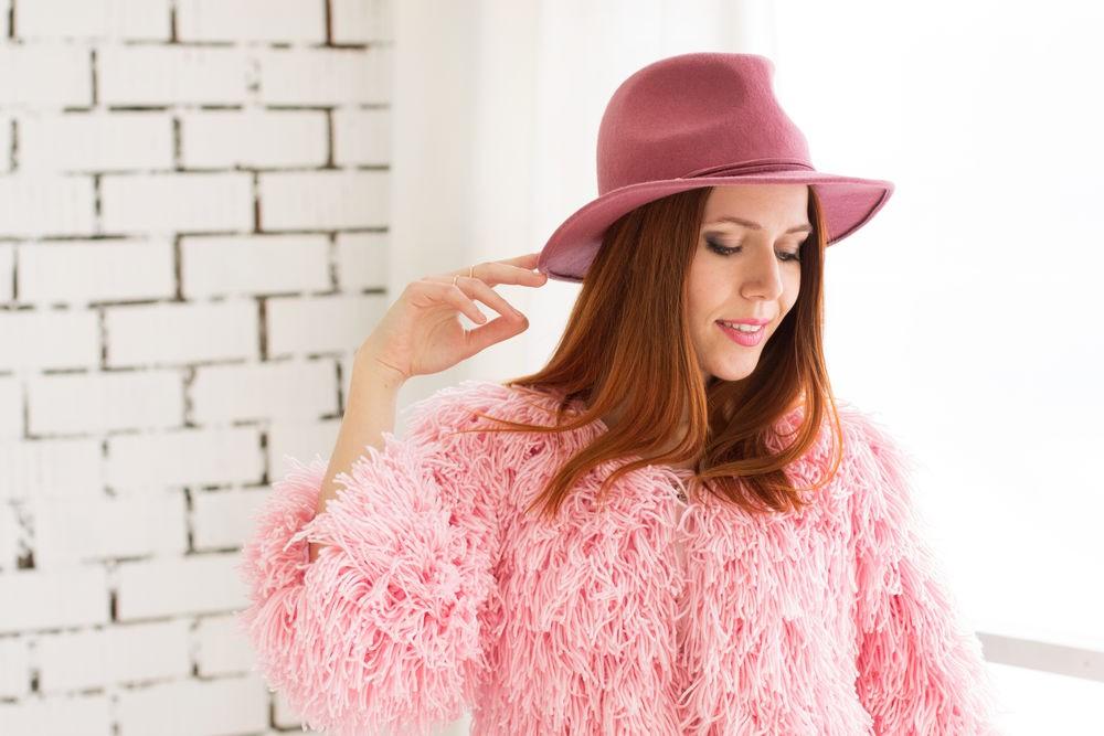 Фетровая шляпа. Что мы знаем о ней?
