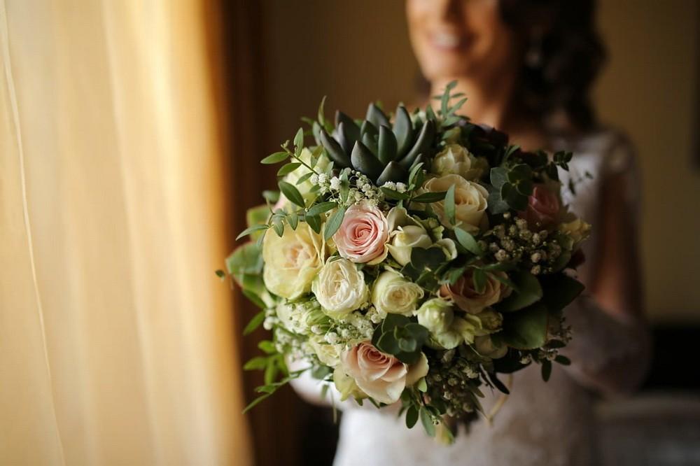 Мелочи, которые украсят вашу свадьбу