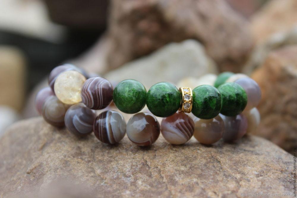 Женские браслеты: индивидуальный стиль