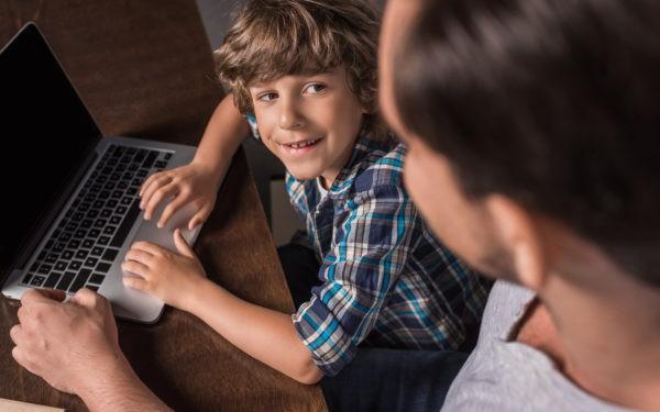 Как не позволить Интернету разрушить психику ребенка