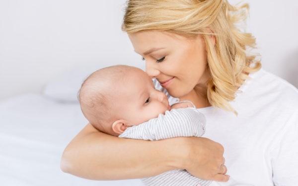 Я – мама! Рассказ молодой мамы о ее материнских переживаниях