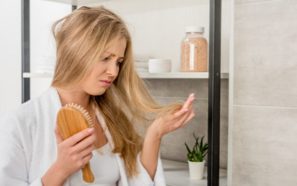Лечение секущихся волос в домашних условиях – достойная замена салонным процедурам