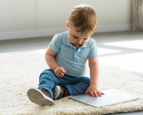 Стоит ли давать ребенку смешное прозвище?