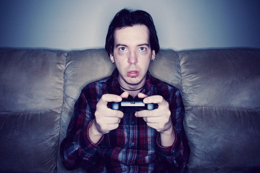 Игровая зависимость: что делать?