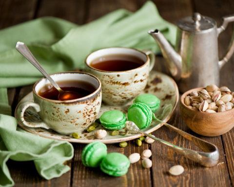 Чайная церемония – вековые традиции