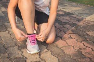 Кроссовки для бега. Какими они должны быть?