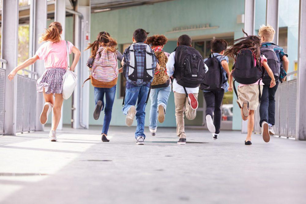 Школьный рюкзак: как выбрать
