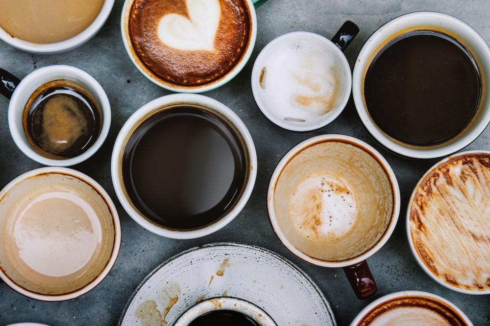 Оригинальные рецепты кофе с добавками