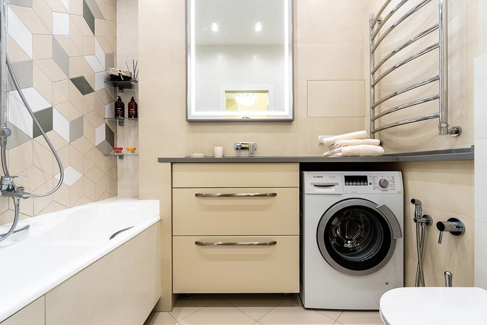 Как убрать запах из стиральной машинки автомат