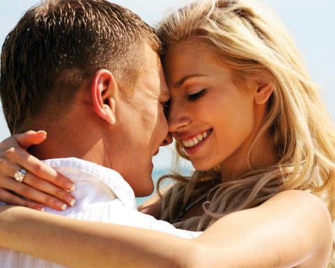 10 простых секретов идеальных отношений