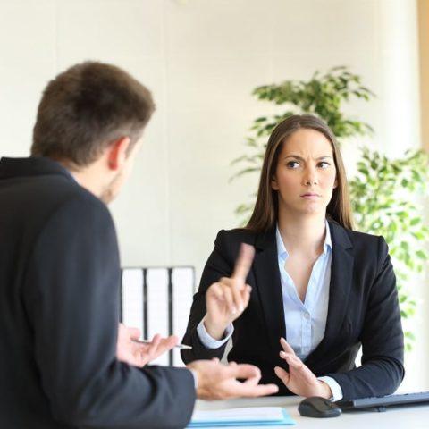 """Пять способов сказать """"нет"""" и не обидеть"""